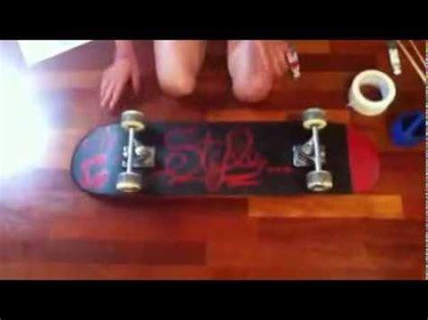 Umn Finder Tuto Comment Customiser Skate