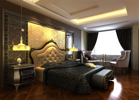 home design 3d bedroom luxury bedroom chandelier curtains and wooden floor design