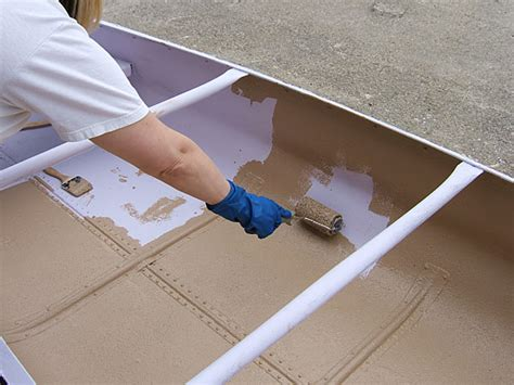 Paint For Boat Floor by Truck Bed Liner Bedliner Color Cer Top Repair Non Slip