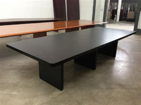 10 ft conference room table advanced liquidators 10ft rectangular conference table