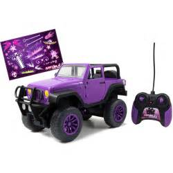 Remote Controlled Jeep Girlmazing Remote Big Foot Jeep Walmart