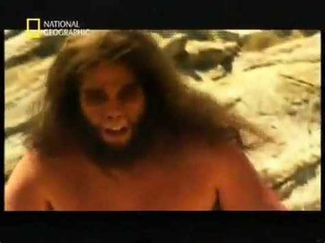 libro el hombre en el documental prehistoria quot el origen del hombre quot national geographic parte 2 de 5 youtube