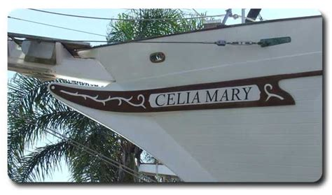 25 best ideas about boat names on pinterest fishing - Boat Names With Mary