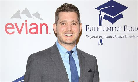 Michael Buble Meme - luisana lopilato talks to hello about life with michael