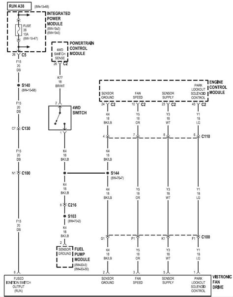 diagram dodge circuit and schematic 1962 dodge