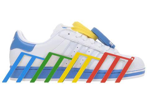 Sneaker Casual Adidas Elastic Bloe Premium Import shows adidas superstars white shiny blue