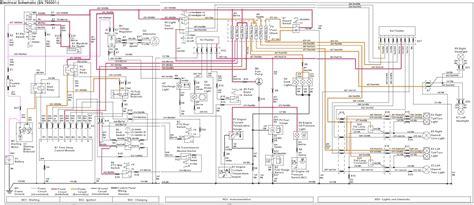 deere wiring diagram deere 1445 wiring diagram wiring diagram