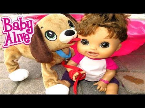 puppy alive snuggles live pets snuggles interactive puppy stuffed animal doovi