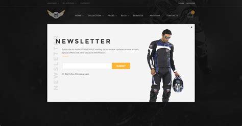themeforest motors motor vehikal motorcycle online store html template by