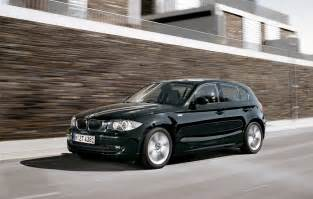 all about cars bmw 1 series 2011