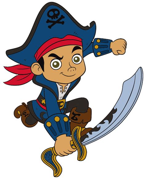 jake and the neverland pirates clip art 3 disney clip