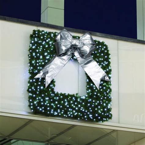 wreaths commercial christmas supply commercial