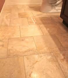 Tile Bathroom Floor by Porcelain Tile Bathroom Floor New Jersey Custom Tile