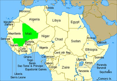 where is mali on the world map the unreached peoples prayer profiles