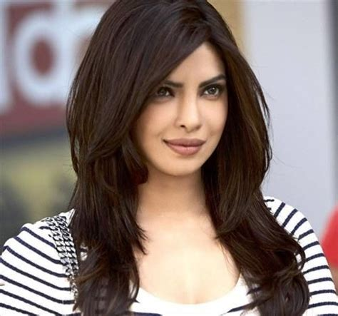 indian haircuts list priyanka chopra hairstyle indian hairstyles pinterest