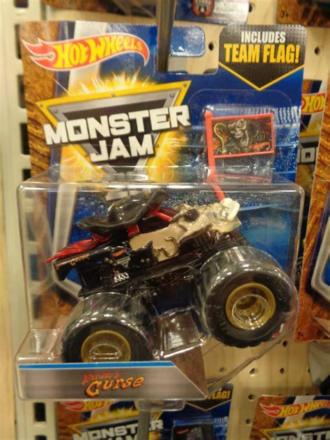 wheels monster jam truck case j and j toys wheels 2017 monster jam case c