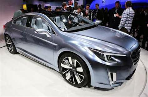 2017 Subaru Legacy Turbo by 2016 2017 Subaru Legacy Changes Turbo Review Price