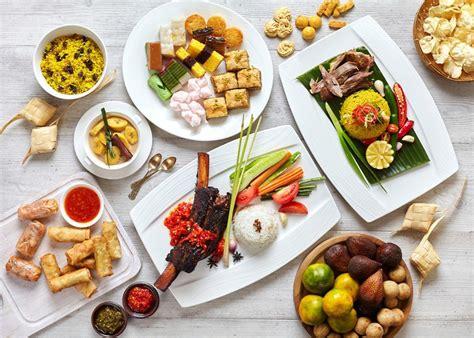 satoo shangri la hadirkan masakan indonesia selama