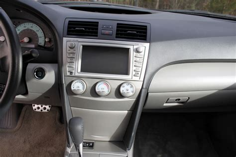 2011 Toyota Camry Le Interior by 2011 Toyota Camry Interior Pictures Cargurus
