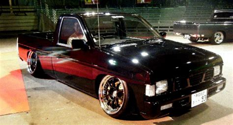 nissan hardbody jdm truck masters jdmeuro com jdm wheels and trends archive