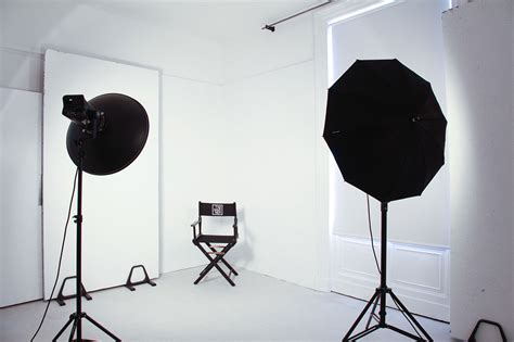 Photography Studio by Photography Studio Manchester