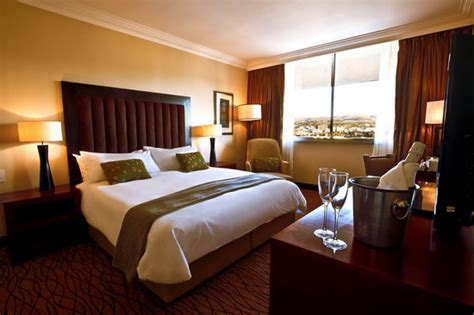 Kalahari Rooms by Kalahari Sands Hotel Casino Windhoek Namibia Hotel