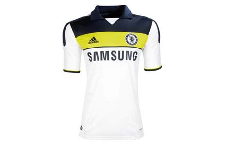 chelsea megastore indonesia chelsea and adidas unveil new third kit for 2011 12 season