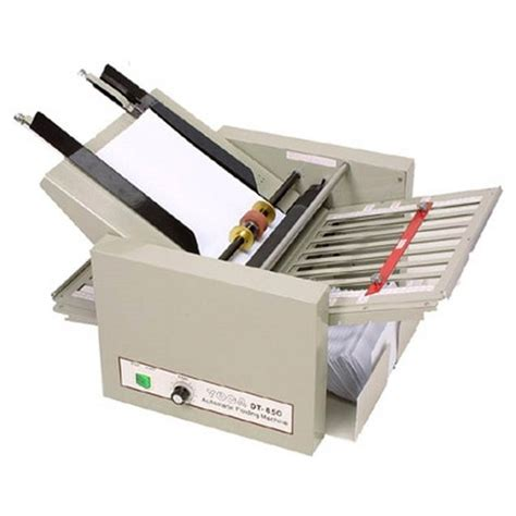 Paper Folding Tool - paper folding machines