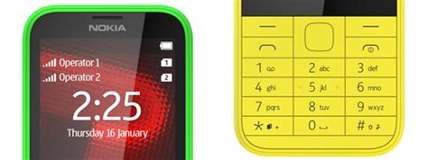 Hp Nokia 225 Lazada introducing nokia 225 single sim dual sim ponsel