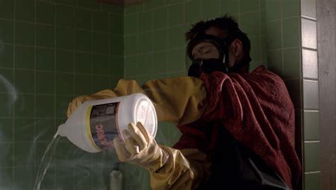 Breaking Bad Bathtub by Breaking Bad Fan Dissolved In Acid Bath In Greenhithe