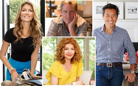 genevieve trading spaces trading spaces six original designers are returning