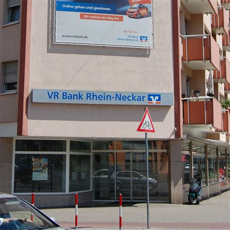 vr bank mölln vr bank rhein neckar eg filiale neckarstadt in mannheim
