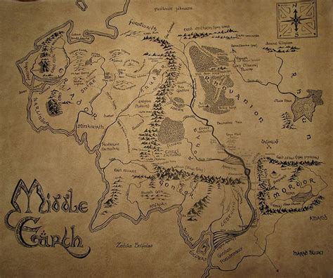 map middle earth middle earth map wallpaper 2017 2018 best cars reviews