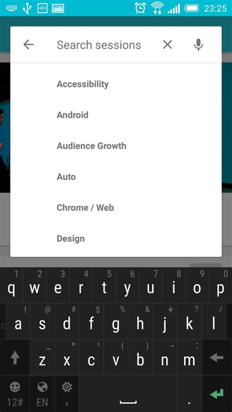 search android how to implement floating searchwidget android stack overflow