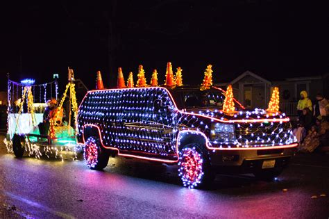 photos lynden s lighted christmas parade 2015 ourlynden