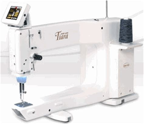 Baby Lock Tiara Quilting Machine Price by Bltr16 Tiara Arm Quilting Machine