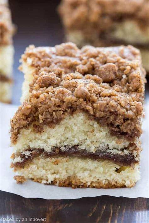 cinnamon crumb coffee cake cinnamon crumb coffee cake the best recipes