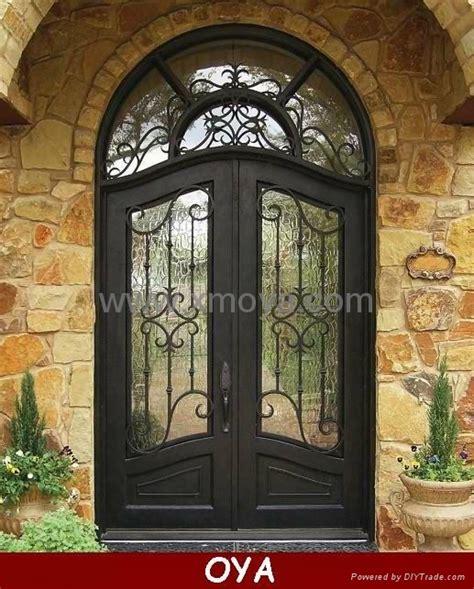 American Iron Doors american style interior iron door designs oya 2002 oya