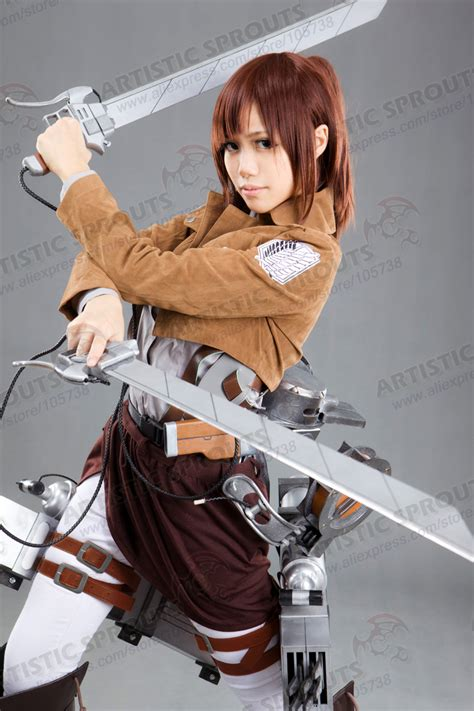 Kaos Attack On Titan Snk Gray Special 2 Ka Snk 17 wholesale attack on titan shingeki no kyojin scouting