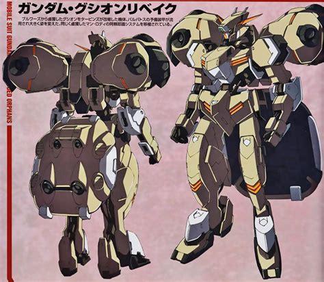 Gundam Iron Bloode Orphans Vual Gm Ibo Vual gundam gundam iron blooded orphans g tekketsu