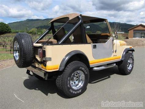 1981 jeep renegade 1981 jeep cj7 sale cj7 jeep renegade rachael edwards