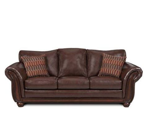 leather sofa beds and sleepers sofa sleeper santa