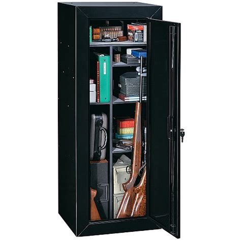 stack on 18 gun cabinet stack on 18 gun convertible cabinet by stack on atlanta
