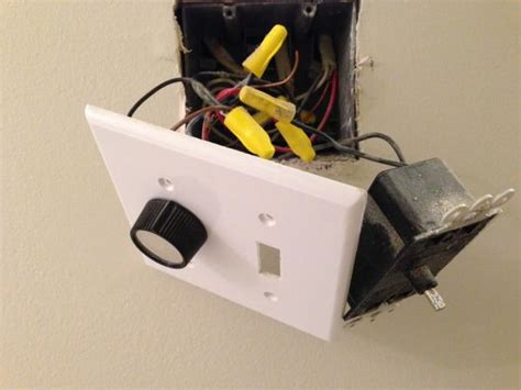 whole house fan switch help with wiring whole house fan control doityourself