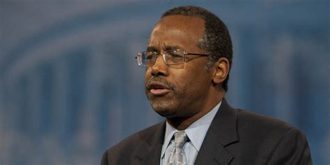 bed carson ben carson cpac speech gay people don t get extra rights