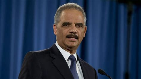us attorney general eric holder us department of justice city cases in ferguson missouri now responsibility of