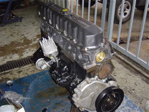 Jeep Stroker Crankshaft Building A Stroker Info Amc Evolution