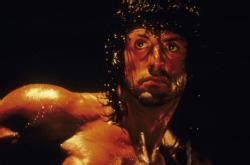 film rambo tri rambo ii rambo first blood part ii 1985