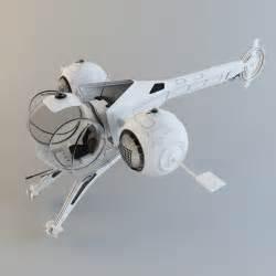 bobble 3d model oblivion ship model 3d model max obj mtl cgtrader