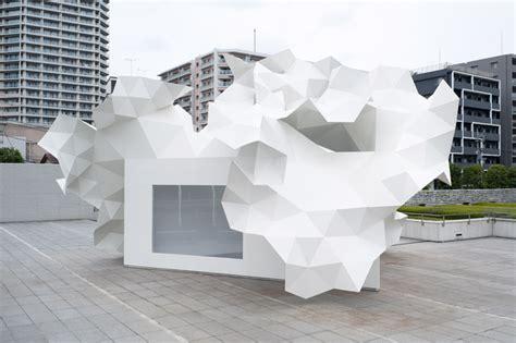 Japanese House Design akihisa hirata architecture office bloomberg pavilion